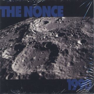 Nonce / 1990 (CD)