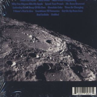 Nonce / 1990 (CD) back