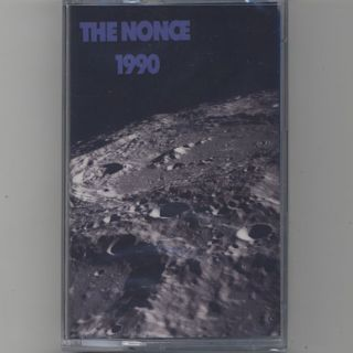 Nonce / 1990 (Cassette)