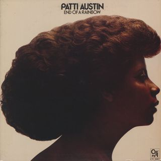 Patti Austin / End Of A Rainbow