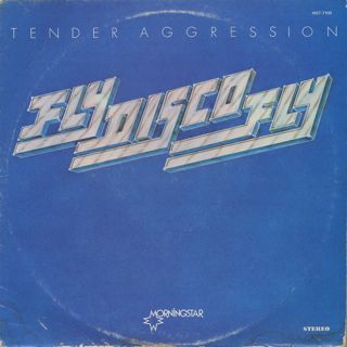 Tender Aggression / Fly Disco Fly front
