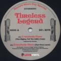 Timeless Legend / Everybody Disco-1