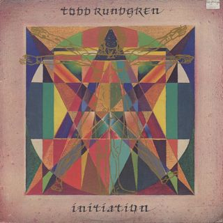 Todd Rundgren / Initiation