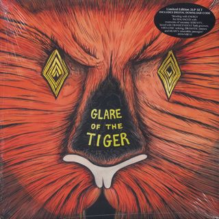 Adam Rudolph's Moving Pictures / Glare Of The Tiger