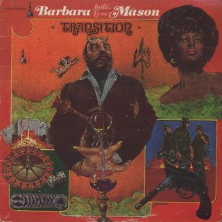 Barbara Mason / Transition
