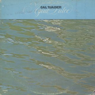 Cal Tjader / Agua Dulce