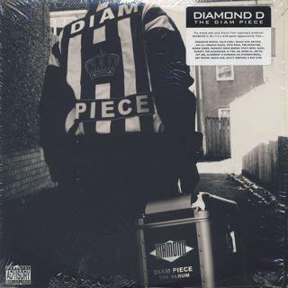 Diamond D / The Diam Piece