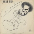 Donald Byrd / Caricature-1