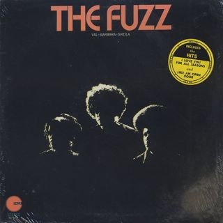 Fuzz / S.T. front