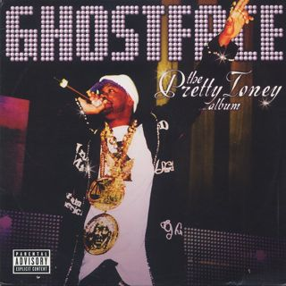 Ghostface / The Pretty Toney Album
