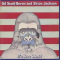 Gil Scott Heron And Brian Jackson / It's Your World-1