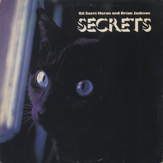 Gil Scott-Heron and Brian Jackson / Secrets