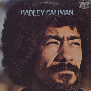 Hadley Caliman / S.T.