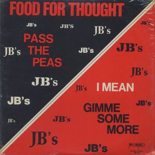 J.B.'s / Food For Thought