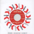 J. Rocc / Funky President Edits Vol. 4-1