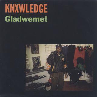 Knxwledge / Gladwemet