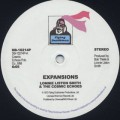 Lonnie Liston Smith / Expansions c/w A Chance For Peace