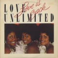 Love Unlimited / Love Is Back
