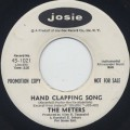 Meters / Hand Clapping Song (7