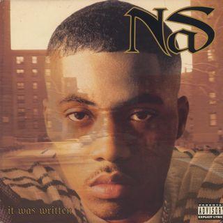 Nas / It Was Written