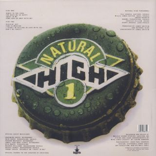 Natural High / Natural High 1 back