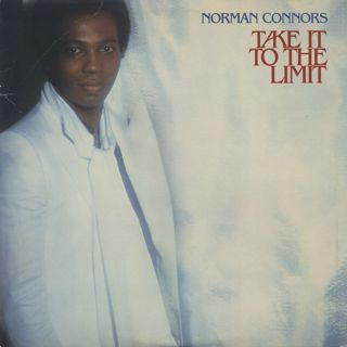 Norman Connors / Take It To The Limit