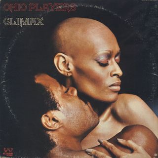 Ohio Players / Climax