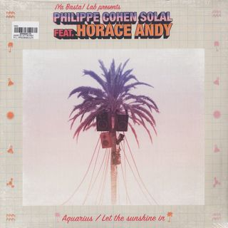 Philippe Cohen Solal feat. Horace Andy / Aquarius/Let The Sunshine In