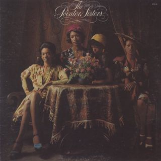 Pointer Sisters / S.T.