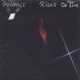 Prophet / Right On Time (7