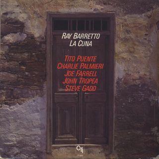 Ray Barretto / La Cuna