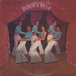 Rhythm / S.T.