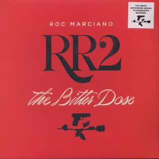 Roc Marciano / RR2 - The Bitter Dose (2LP)