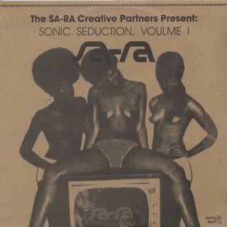 Sa-Ra Ctreative Partners / Sonic Seduction, Volume 1