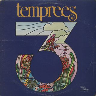 Temprees / Three front