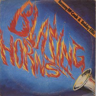 Tommy McCook & Bobby Ellis / Blazing Horns