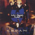 Wu-Tang Clan / Can It Be All So Simple c/w Wu-Tang Clan Ain't Nuthing Ta F' Wit-1