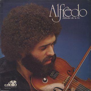Alfredo de la Fe / Alfredo