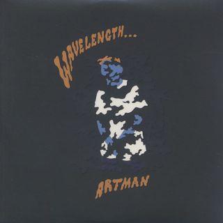 Artman / Wavelength...