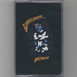 Artman / Wavelength... (Cassette)
