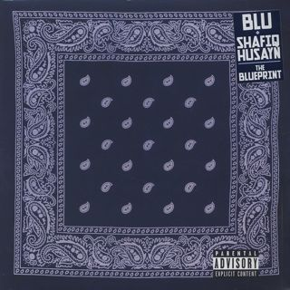 Blu + Shafiq Husayn / The Blueprint