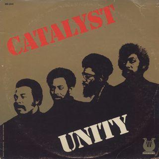 Catalyst / Unity