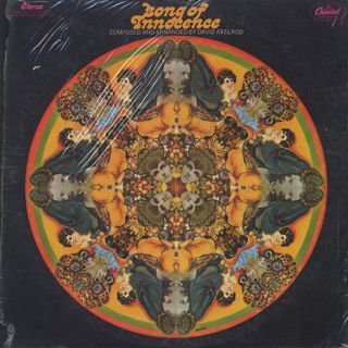 David Axelrod / Songs Of Innocence
