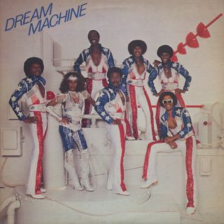 Dream Machine / S.T. front