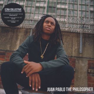 Ezra Collective / Juan Pablo: The Philosopher