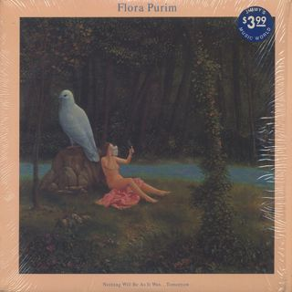 Flora Purim / Nothing Will Be As It Was...Tomorrow