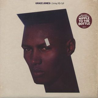 Grace Jones / Living My Life