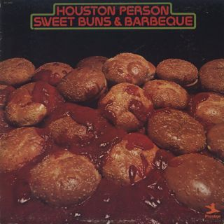 Houston Pearson / Sweet Buns & Barbeque