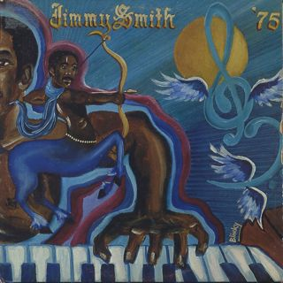 Jimmy Smith / '75