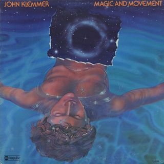 John Klemmer / Magic And Movement